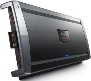 ampli mono pioneer prs D2000SPL