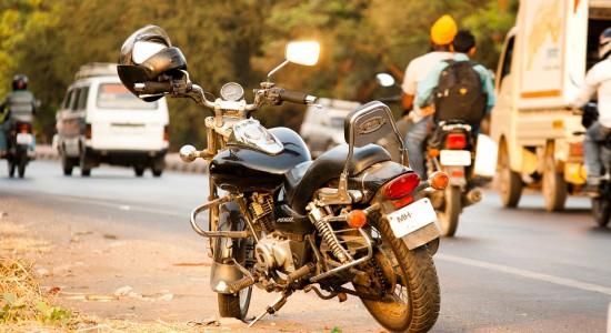 Conduire moto sans assurance